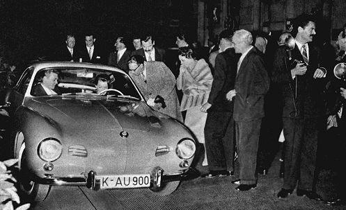 Je cherche de l'aide sur Karmann Ghia jusqu'en 1959 01045